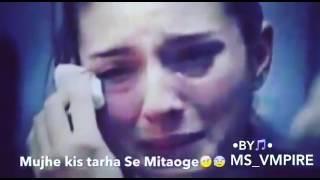 Mere Baad KisKo Sataoge Nusrat Fateh Ali Khan (Short Female Version)