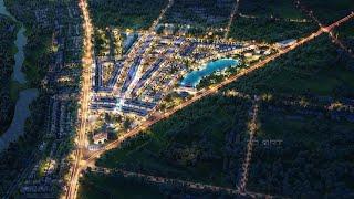 Hạ Tầng Dự án Premia Eco City - Km7, p Tân An, Tp Buôn Ma Thuột