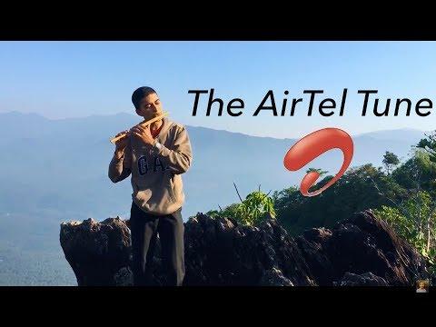 The Airtel Tune - Flute