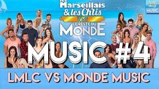 MUSIQUE - LES MARSEILLAIS ET LES CH'TIS VS LE RESTE DU MONDE - #4