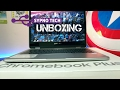 Unboxing the Samsung Chromebook Plus