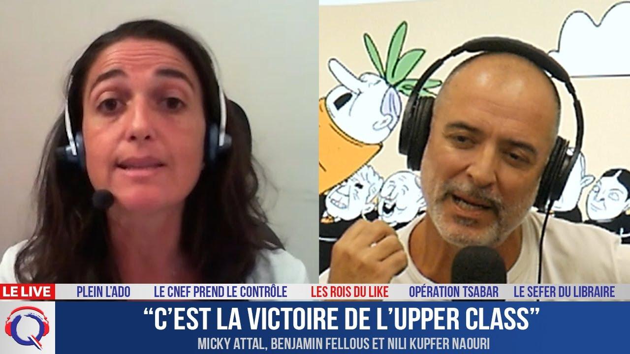 """""""C'est la victoire de l'upper class"""" - RDL#126"""