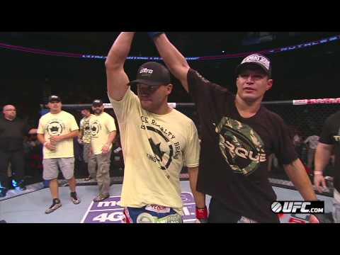 UFC on FOX 8: Main Card Post-fight Results