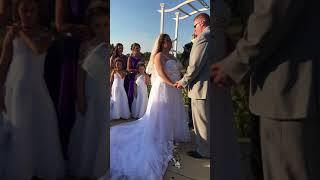 Tasha and Andy's Wedding