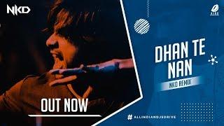 Dhan Te Nan Remix | NKD | Kaminey 2009