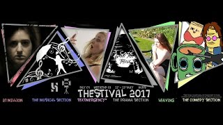 Trailer | Thestival '17