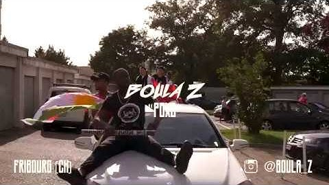 Boula-Z — #POX5 (Edit Version)