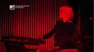 Faithless - Passing The Baton. Live at O2 Academy Brixton in London. Full Concert