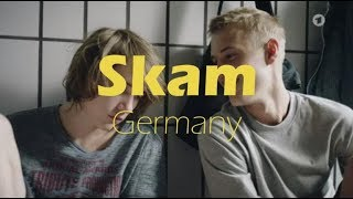 SKAM Germany Season 3 Trailer - Matteo