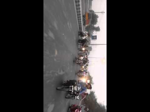 Delhi race part 2
