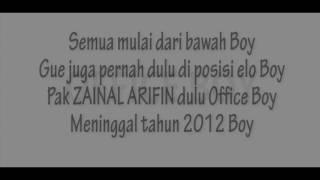 Video YOUNG LEX - OFFICE BOY (OFFICIAL LYRIC VIDEO) download MP3, 3GP, MP4, WEBM, AVI, FLV November 2018