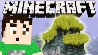 Minecraft - GOLDEN BOSS QUEST
