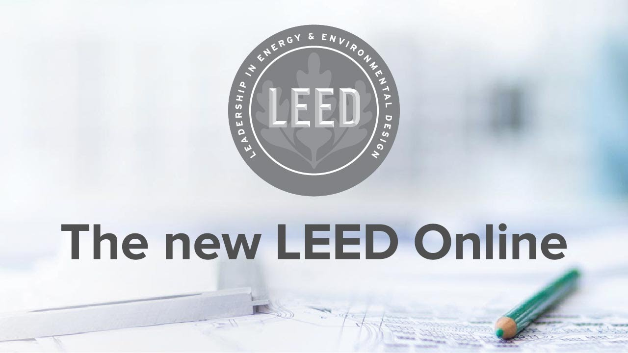 The New Leed Online Youtube