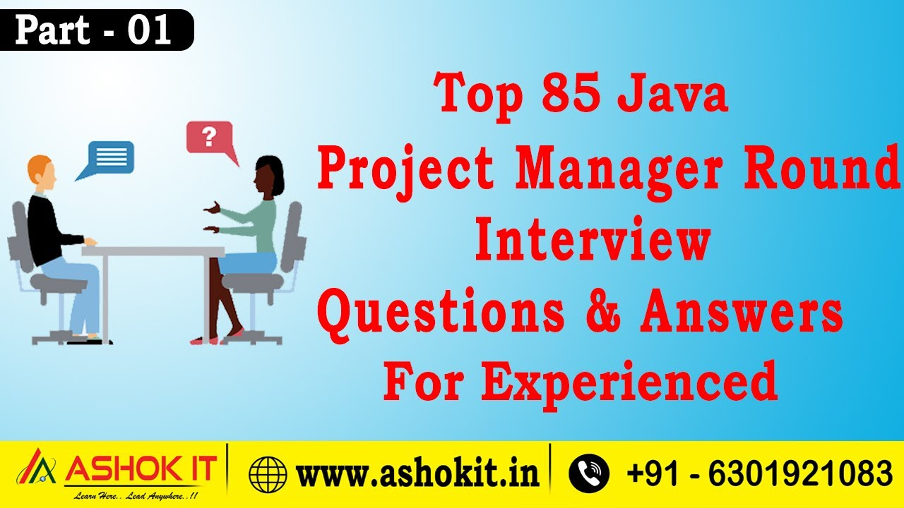 Director round interview questions and answers