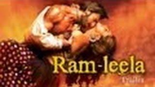 Goliyon Ki Raasleela Ram-leela | Theatrical Trailer
