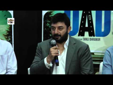 Actor Arvind Swamy Song Launch Of His Film Dear Dad  2