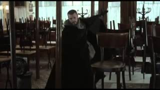 HIVER 54   L'abbé Pierre Filme de Abbe Pierre Fundador de emaus