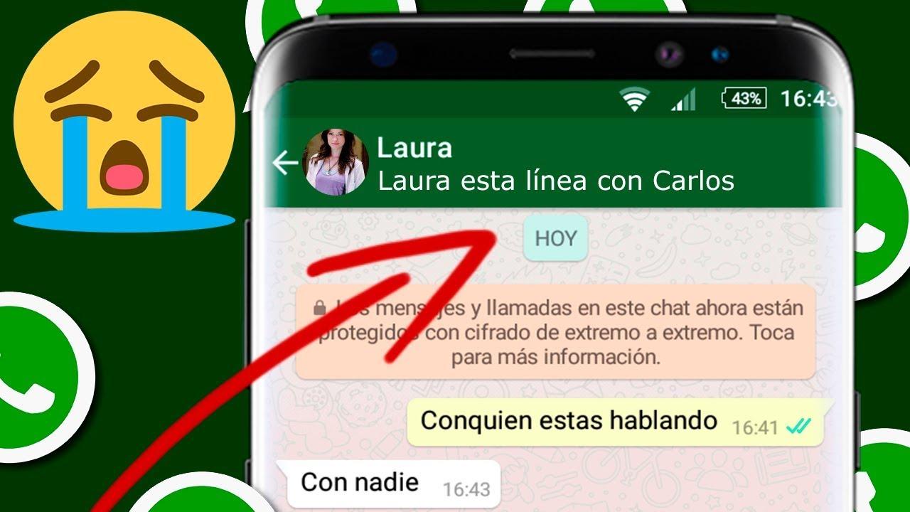 60 Trucos Para WhatsApp Mira Este Truco Y Activalo