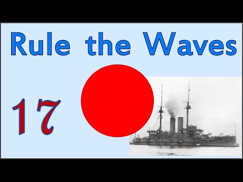 Rule the Waves | Let's Play Japan - 17 - The Reaper's Call