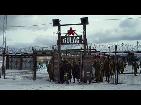 Фильм про ГУЛАГ 1991 \