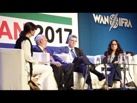 Wrap-Up: World News Media Congress 2017 Durban