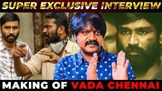 """""""I Narrated a Script to Vijay"""" – Daniel Balaji Unveils"""