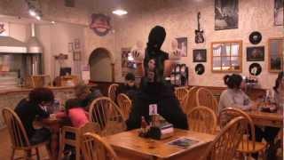 Harlem Shake - SNOW THA PRODUCT edition