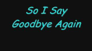 SR-71   - Goodbye, so long (Lyrics)