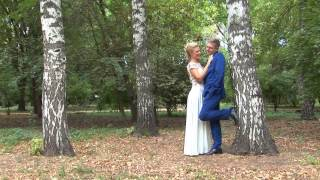 Видеосъемка свадеб в Таганроге