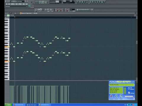 FL Studio Tutorial - Dirty South Beats 2010