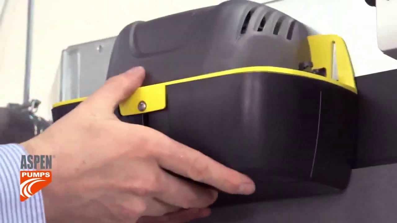 maxresdefault installation of aspen pumps 2l hi flow tank youtube aspen mini blanc wiring diagram at gsmx.co