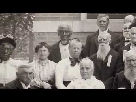 Discovery Road - The Mormon Trail - Black Experience