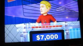 Jeopardy! PS3 Run Game 1: Part 1