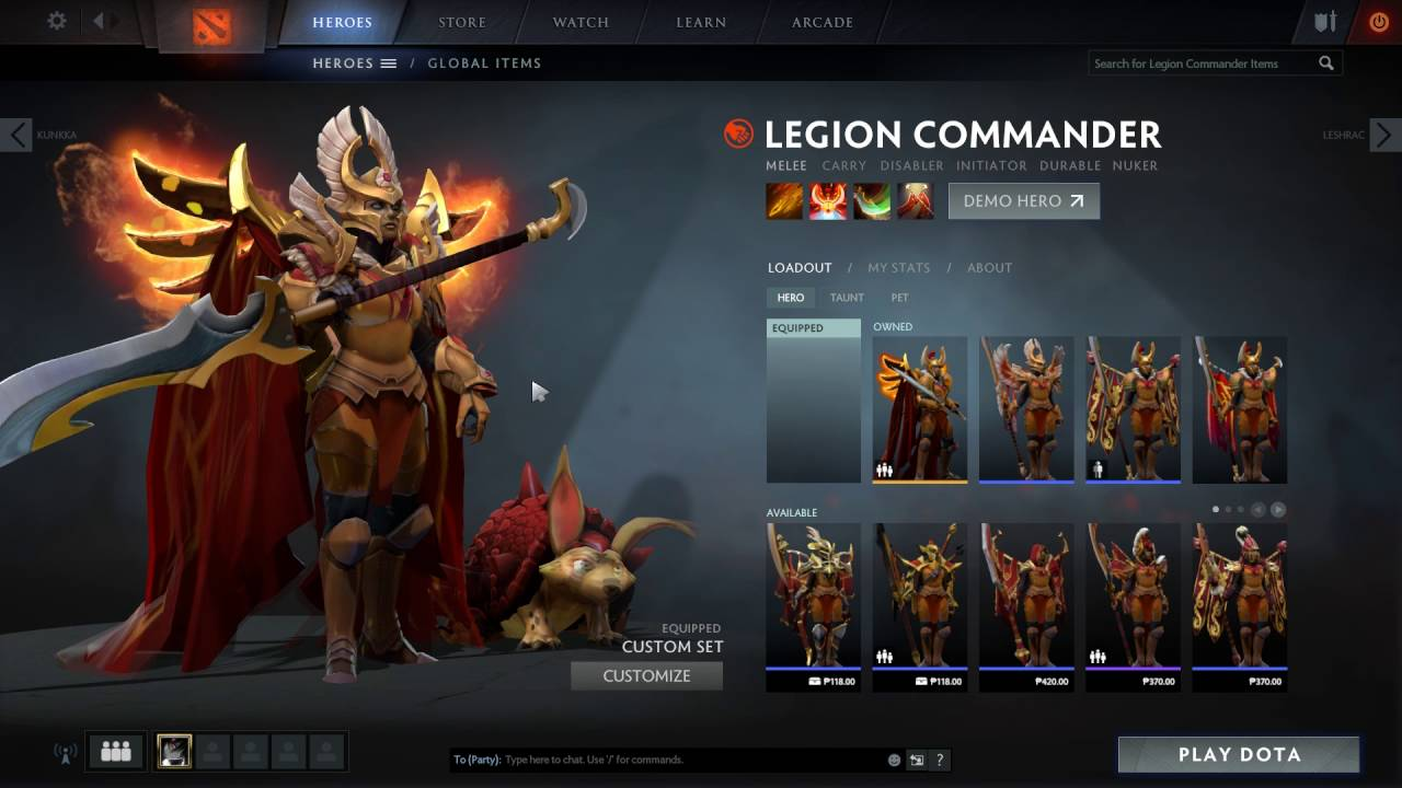 Some of my best mixed sets - Album on Imgur