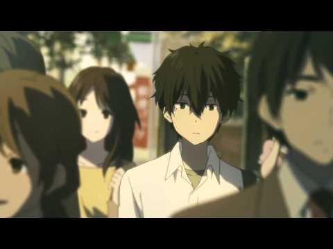 Смотреть аниме Ef ~ A Tale of Melodies~ онлайн