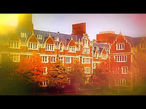 My Edited Video University of Pennsylvania