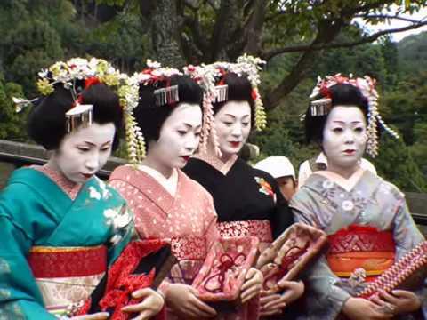 Japan Traditionen