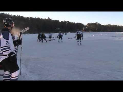 Eagle River 2013 Game 1