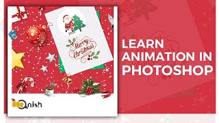 How to make animation (GIF) in PHOTOSHOP CS6 cc