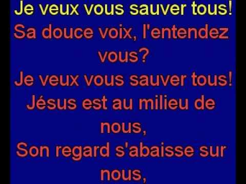 Cantiques protestants