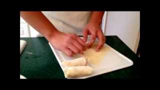 How to Cook Beef Lumpia
