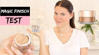 ASAM BEAUTY MAGIC FINISH MAKEUP im TEST Passt sich wirklich jedem Hautton an?| Pia Pietsch