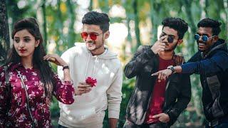 ভালোবাসা কি ? - What is love ? | Rahat | Moom |Bangla Short Film 2020 - Doridro Vision