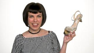 Nina nelda sandal