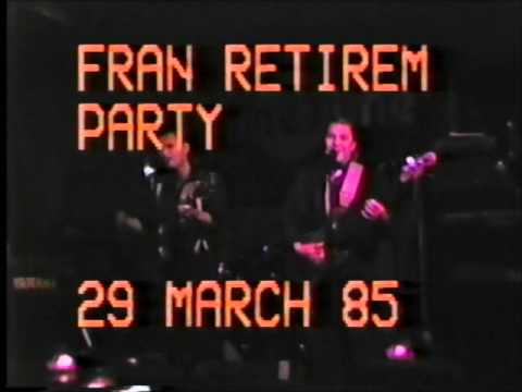 THE PRIMETIME BAND 1988 LIVE AT THE FLAMINGO