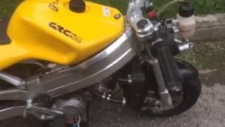 Video GRC GP mini moto pocketbike start up download MP3, 3GP, MP4, WEBM, AVI, FLV Desember 2017
