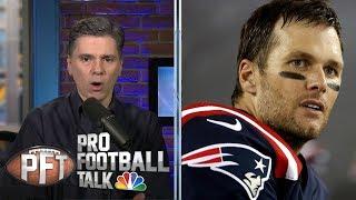 Analyzing Tom Brady's Oprah interview I Pro Football Talk I NBC Sports