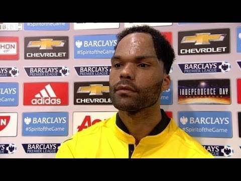Joleon Lescott - Aston Villa Relegation Is A Weight Off Shoulders