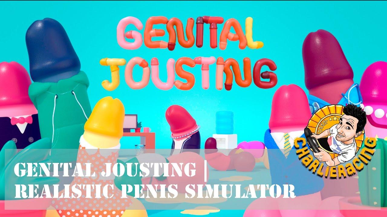 Ten s penis simulator