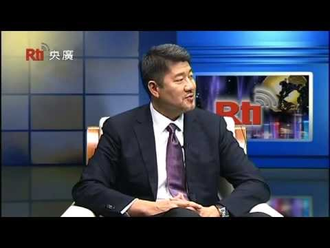 Shirley Lin interviews Richard Chang, Country Manager of COSTCO Taiwan